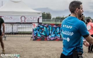 Les bénévoles de La Renversante