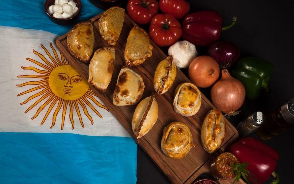 Empanadas et La Renversante 2