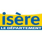 Isère, Le département