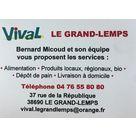 Vival Le Grand-Lemps