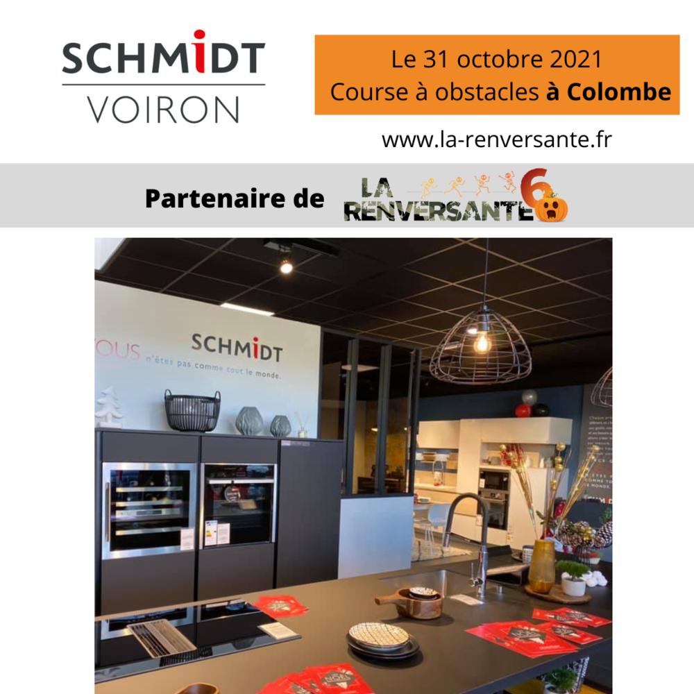 [--> ✨ Partenaire : Cuisines Schmidt (Voiron) ✨ <--]