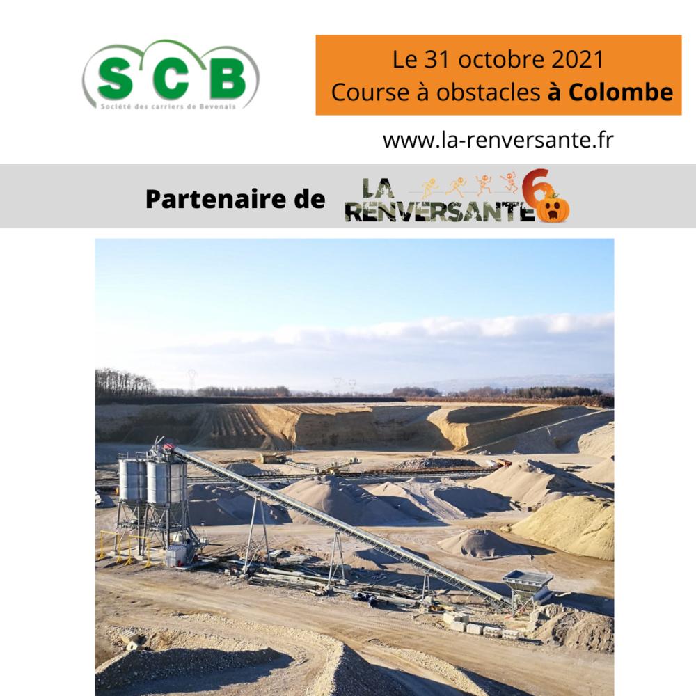 [--> ✨ Partenaire : SCB Carrière ✨ <--]