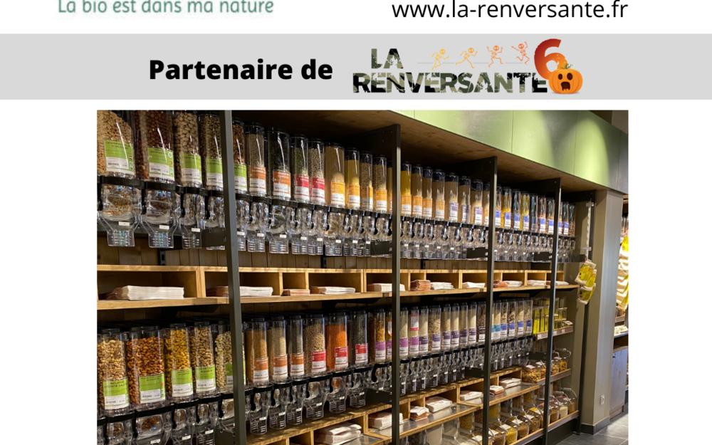 [--> ✨ Partenaire : La Vie Claire - Voiron ✨ <--]