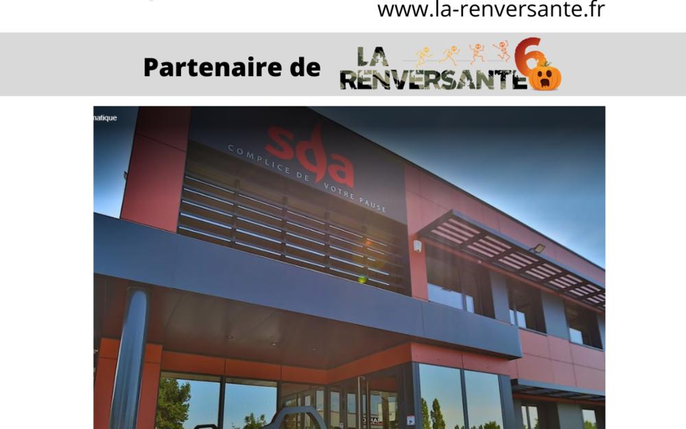[--> ✨ Partenaire : SDA - Service Distribution Automatique ✨ <--]