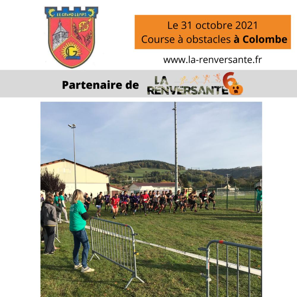[--> ✨ Partenaire : Commune du Grand Lemps ✨ <--]