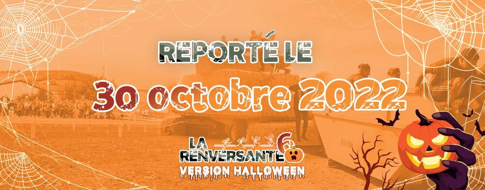 Report La Renversante